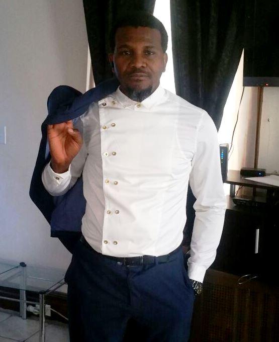 Sir Nnaemeka Nwosu (KSC)